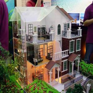 供西宁多媒体模型和青海单体模型销售
