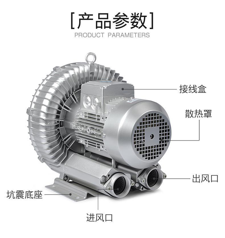 梧州鱼塘增氧高�R风机厂家