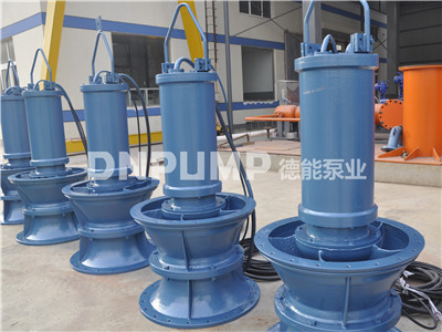 1200QHB潜水混流泵生产厂
