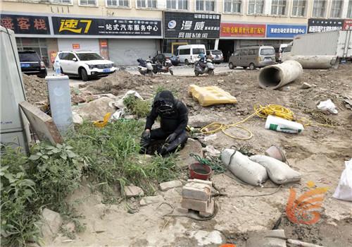 衡阳市防水堵漏施工单位自主创新