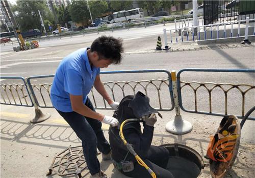 北京水池堵漏施工单位自主创新