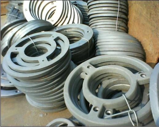 佛山灰口铸铁,翻砂铸件机床配件加工铸造