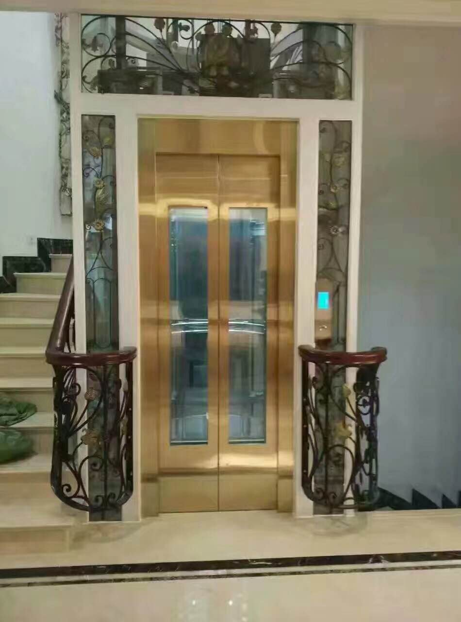 廊坊家用住宅电梯燕郊别墅电梯