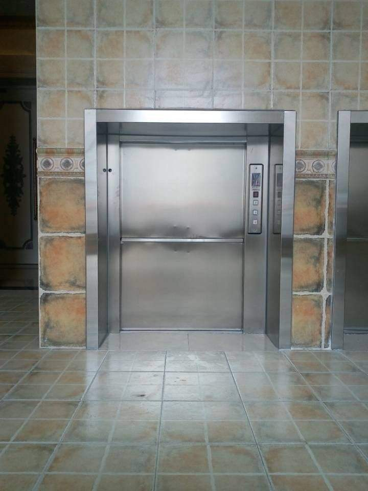 廊坊杂物电梯餐梯食梯