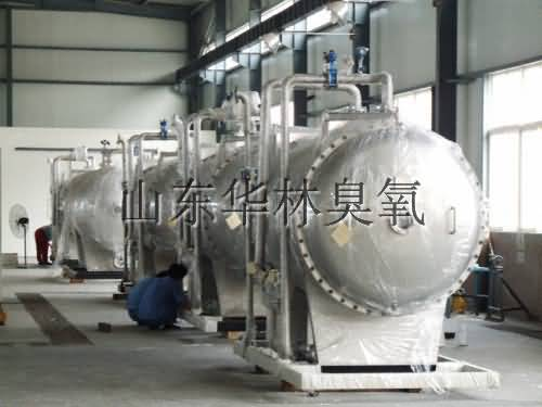 中型臭氧发生器,臭氧发生器厂家