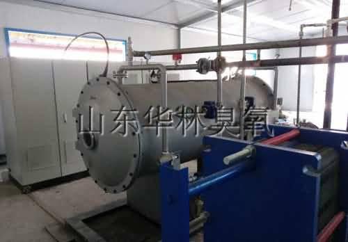 大型臭氧发生器_山东华林臭氧发生器厂家