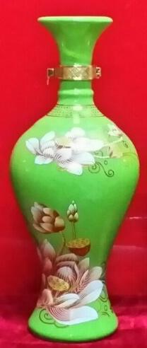 批发陶瓷酒瓶价格实惠运输方便-出样定制陶瓷酒瓶批量生产