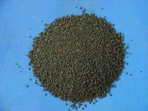 莱芜饮用水除铁除锰锰砂滤料一吨多少钱一欢迎来电订购