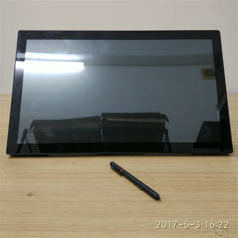 供应无纸化教学培训18.5寸电磁式液晶手写屏