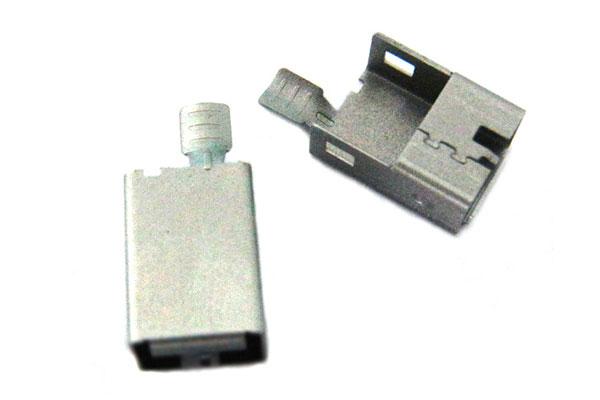 铝合金冲压件厂家 不锈钢冲压件高精密冲压加工