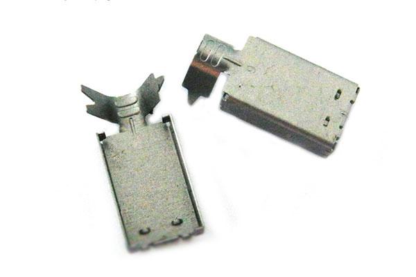直销汽车不锈钢冲压件 医疗电子铝合金冲压件厂家加工
