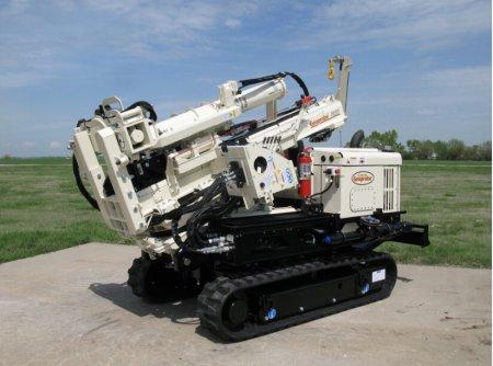 山西土壤检测设备