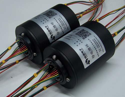 自动烘干设备导电滑环
