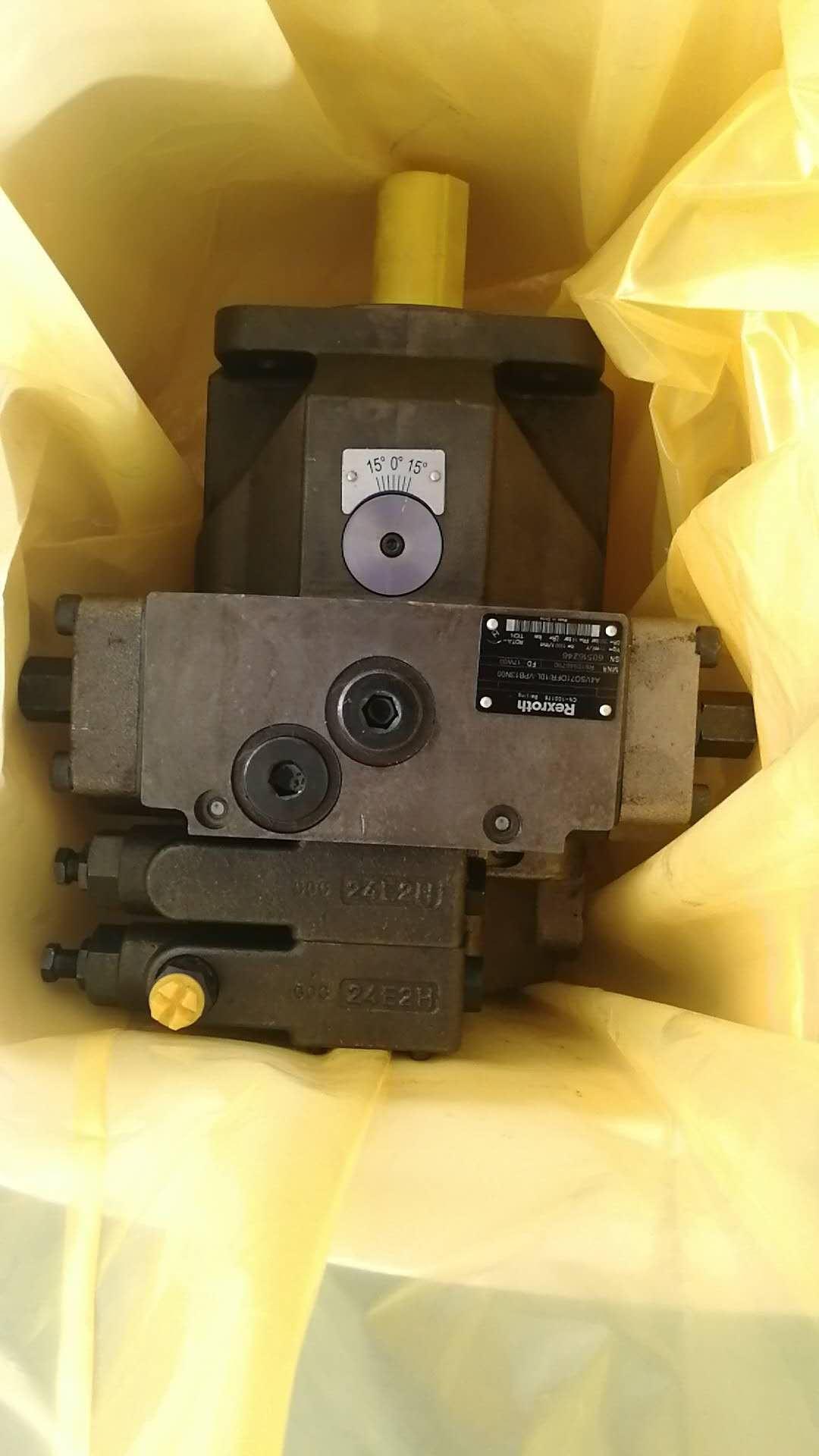 a4vg250ez2d1/32l-nsd10f00力士乐柱塞泵河南省厂家 型号 尺寸