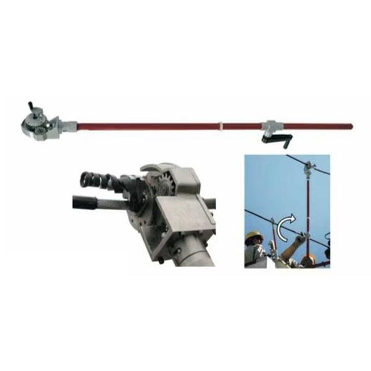 价低质优架空电缆剥皮器35KVHD-BP-051.8M