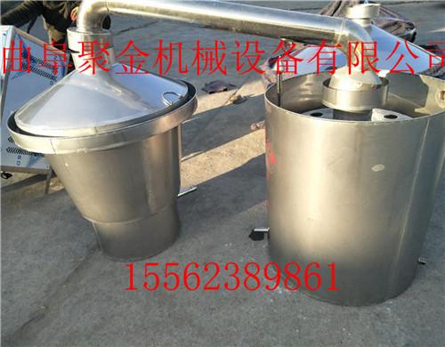 南平专业生产不锈钢高粱酒储存罐制酒设备