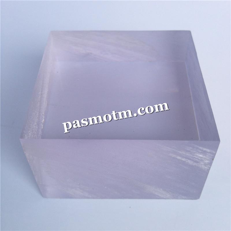 机床车床透明防护板