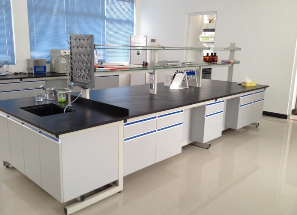 中山manbetx登陆销售实验室工作台实芯理化板台面工作台