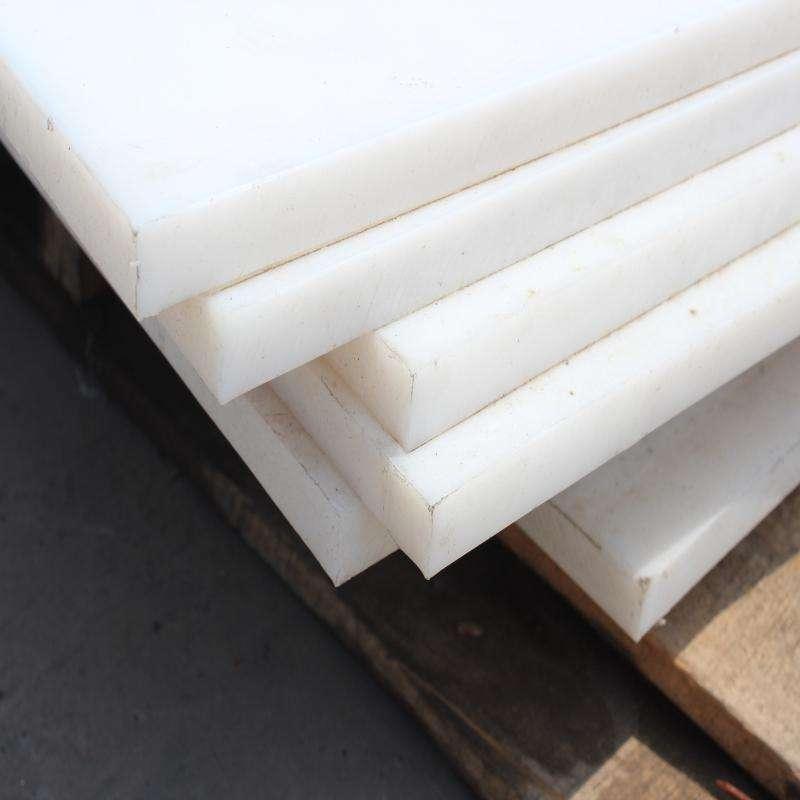 工程塑料胶板易焊接pp板松丽厂家批发