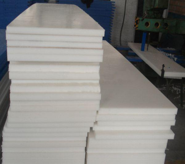 厂家批发零售高强度耐磨pe板聚乙烯板价格