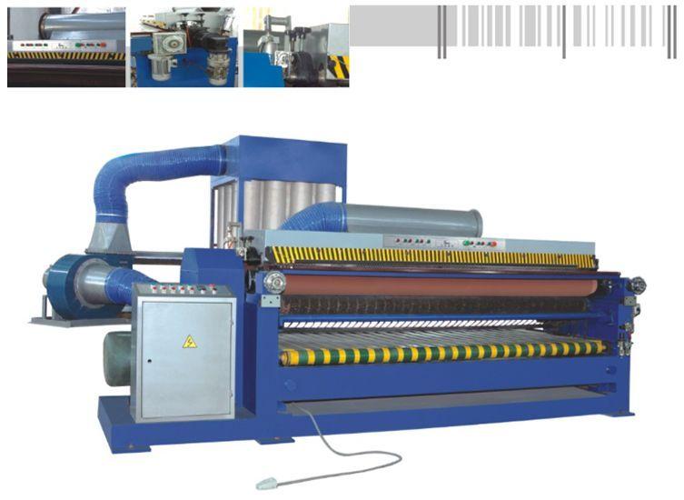 FH1800干湿两用磨革机-皮革设备-方华