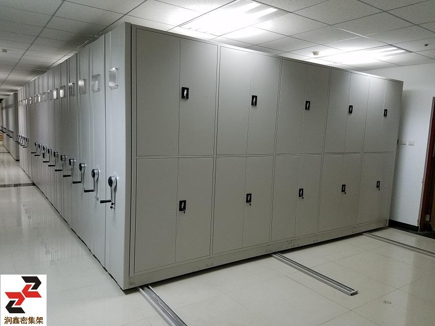 UNJ鄂尔多斯电表智能密集柜