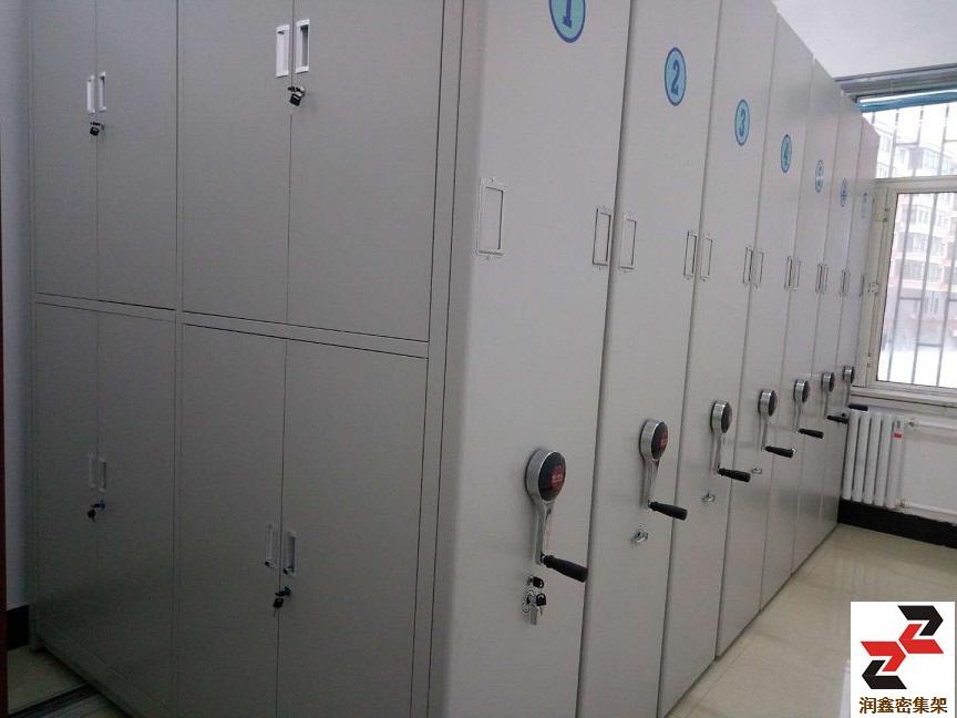 九寨沟密集架密集柜维修维护拆装保养