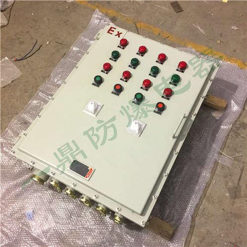 一鼎防爆bqxb系列防爆变频器