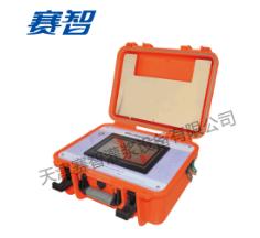 自动灌浆记录仪