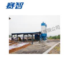 煤矿防治水制浆系统