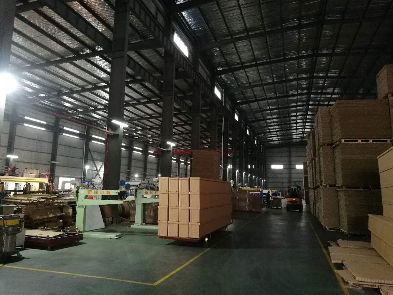 木箱异形木箱定制木箱2江西和盛包装厂家定制直销