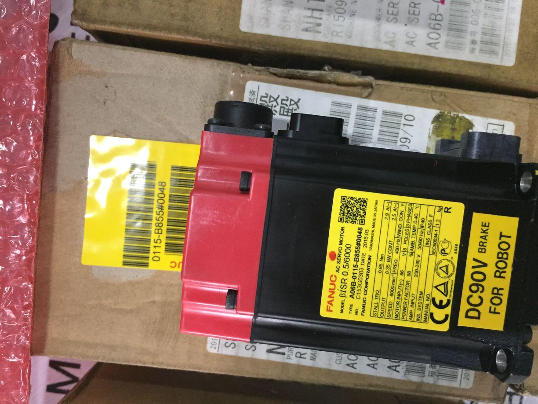供应A06B-0373-B5107076发那科现货