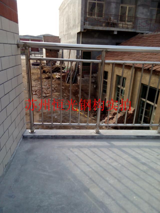 苏州钢结构悬挑平台钢结构厂房搭建恒光钢构