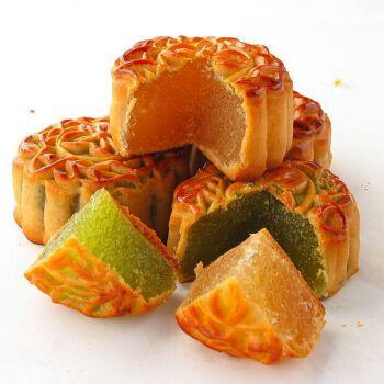 漳州月饼生产厂家直销批发!一个也是批发价!