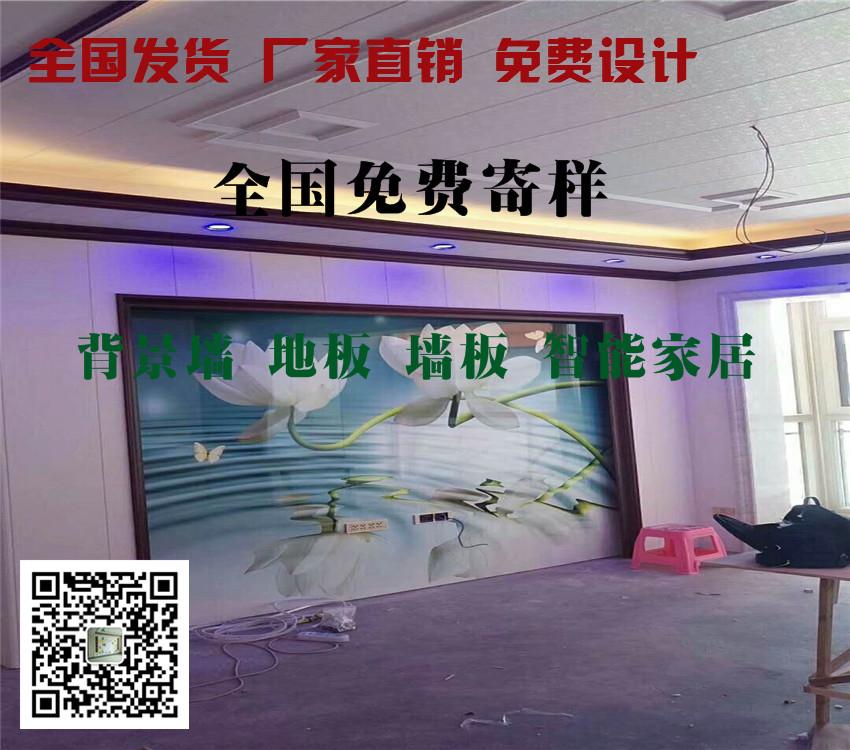 福建泉州加盟代理厂家直销集成墙面
