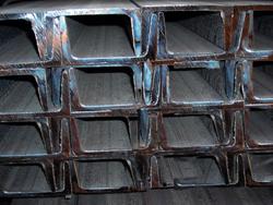 绍兴q195槽钢厂家每日报价