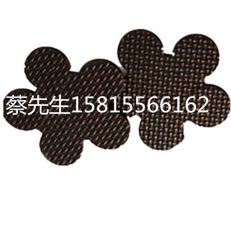 定制美国泡棉4790-92-09039-04P加工背胶模切电子 电器 手机辅料