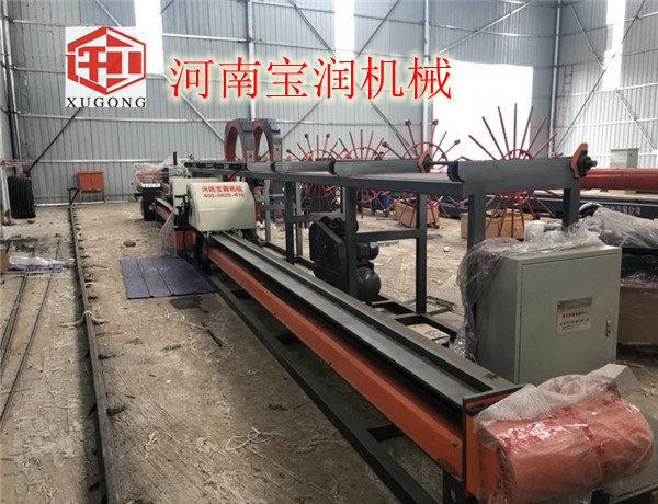 安徽宣城钢筋笼卷线机生产厂家