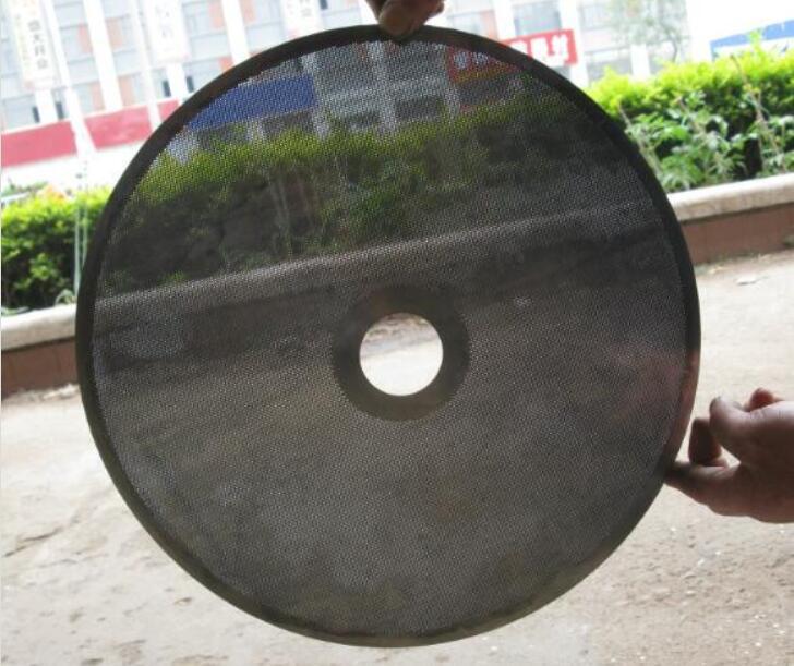 无丝网模头加工 圆管小孔加工 深圳小孔 细孔加工 广州激光打孔机
