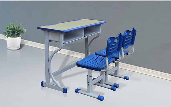 少秋自习室桌椅阅览室桌椅厂家直卖