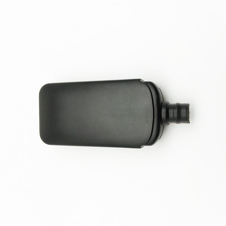 日常用品塑料吹塑厂家大量现货销售50ml扁瓶沐浴露瓶套装旅行小瓶