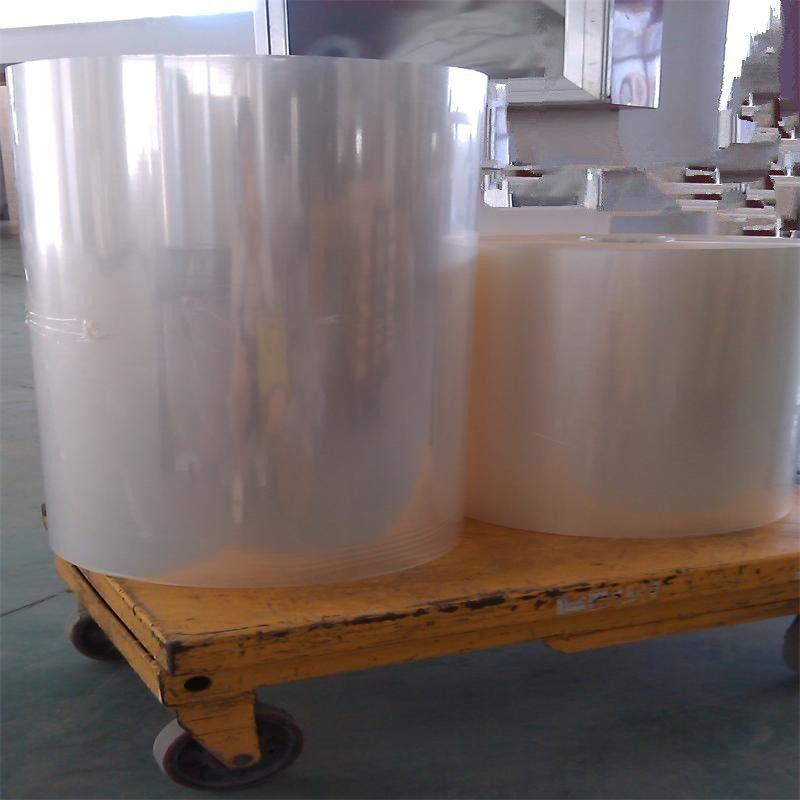 cpp流延膜比普通薄膜透明性好、均匀性好、光泽性好、热封性好