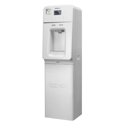 苏州浩泽JZY-A1XB2-W冰温热直饮水机 工厂净水器