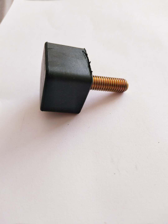模压橡胶件,防撞块