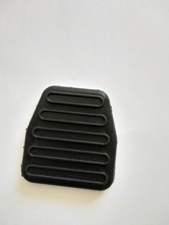 离合器刹车踏板皮脚垫防滑垫
