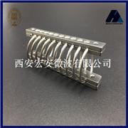 传真机隔振防抖—JGX-0160D-4.8A型钢丝绳隔振器