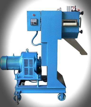 科仁牌LQ-500型冷切粒机