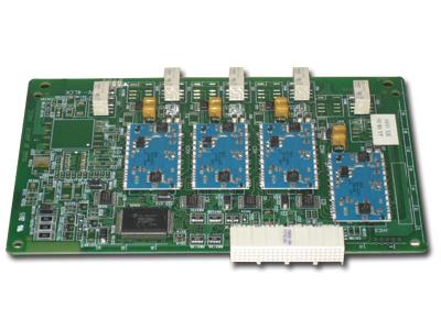 NEC交换机分机板PK-2LCG,PN-4LCK