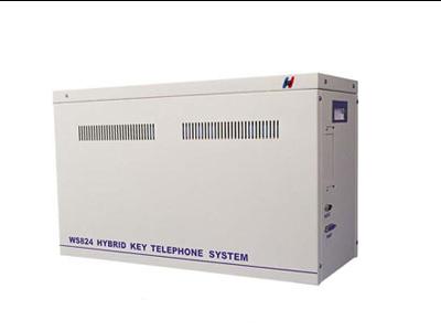 数字电话交换机WS824(5D)