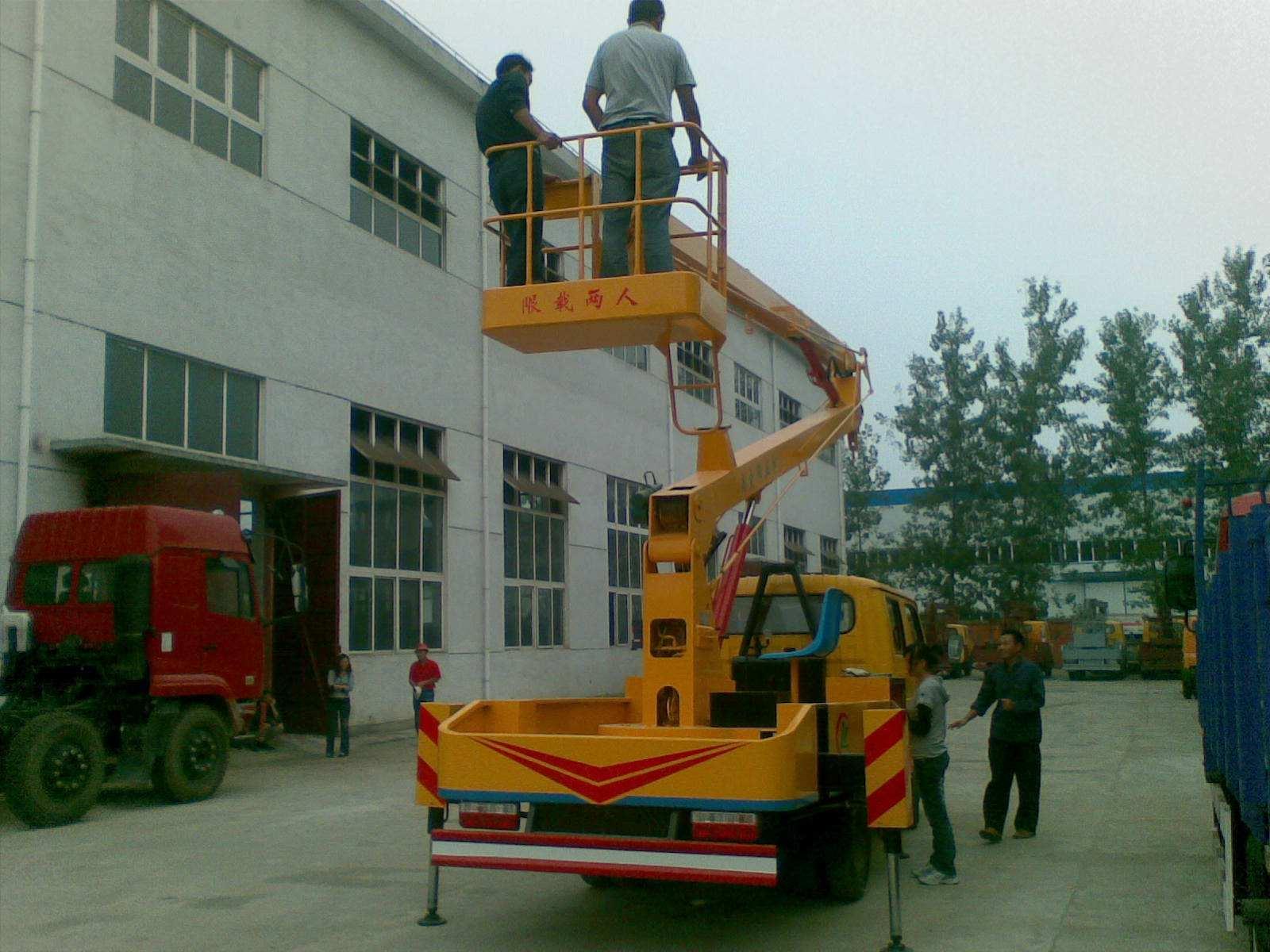 花都22米施工吊篮车租赁,款式新颖、价格超低